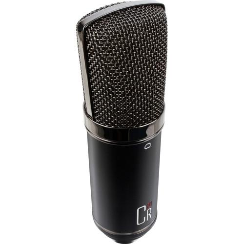 Mic thu âm  Micro shure MXL CR20