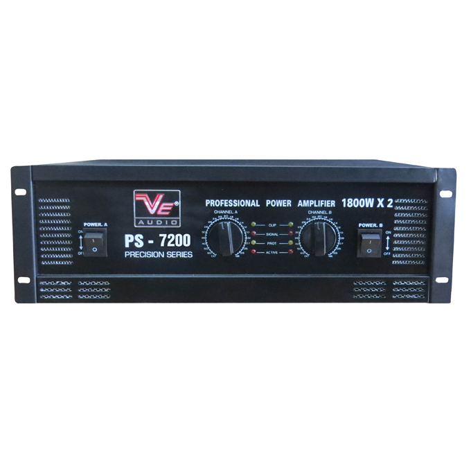 Cục đẩy công suất  VE - PS 7200