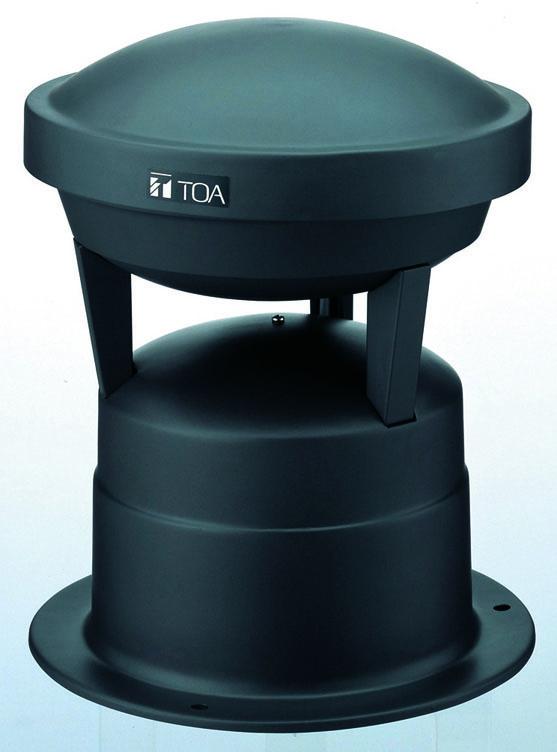 Loa TOA  Model: GS-302