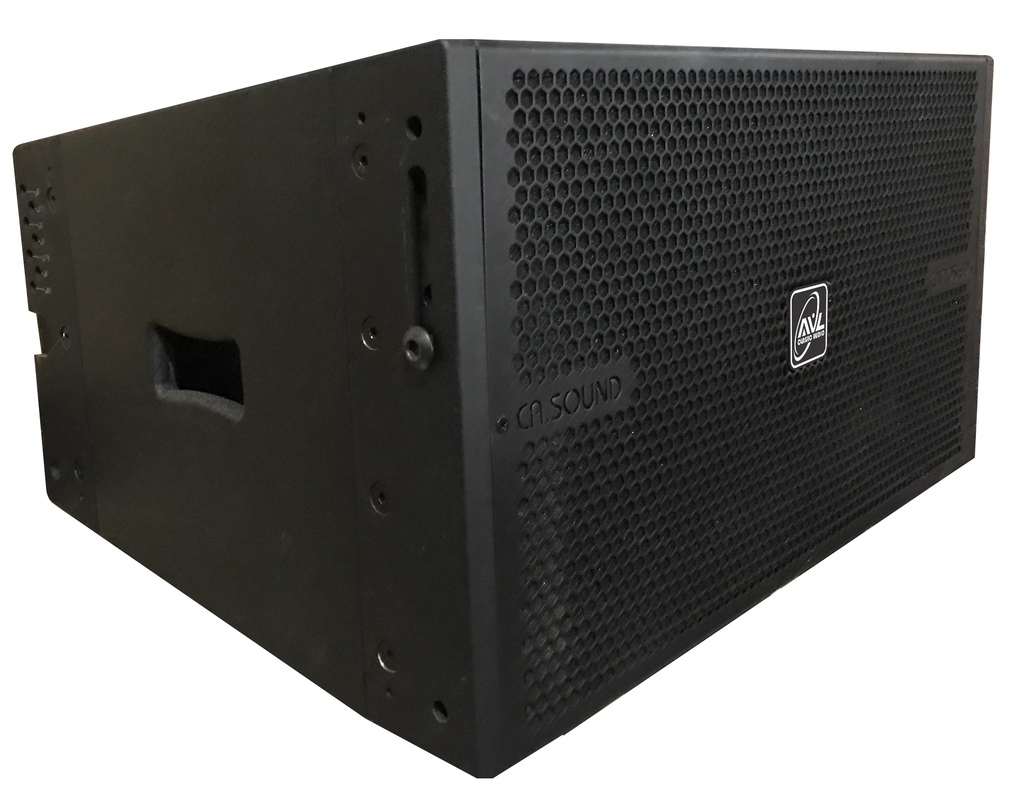Loa line array LA 212