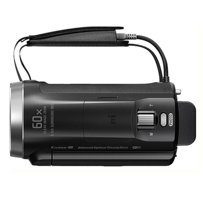 Máy quay video sony  Handycam