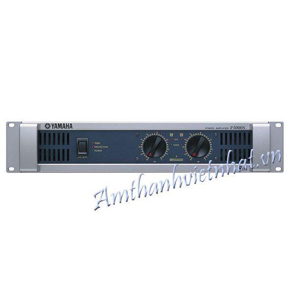 Power Amplifer Yamaha P5000S