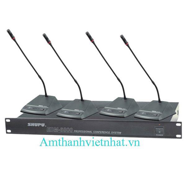 Shupu EDM-6800