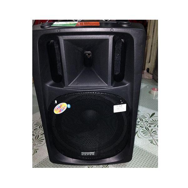 Loa vali kéo di động KVG Bluetooth SL16
