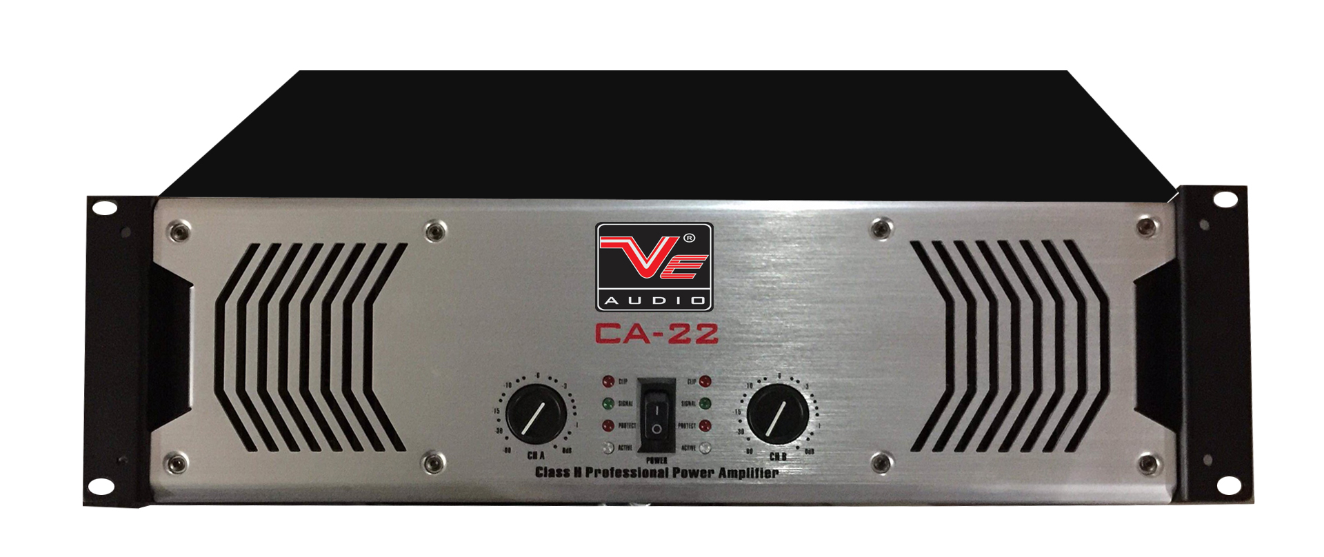 âm li đẩy cho loa siêu trầm  CA22