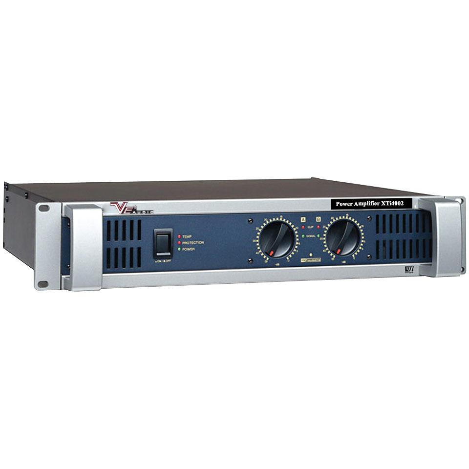Cục đẩy công suất VE - XTi4002