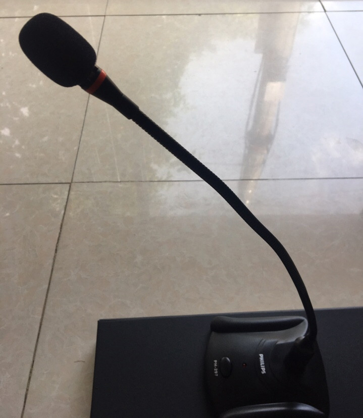 Micro để bàn Philips  PH-297