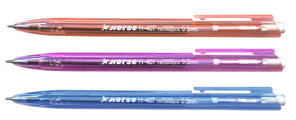 Bút bi Ball Pen H-407