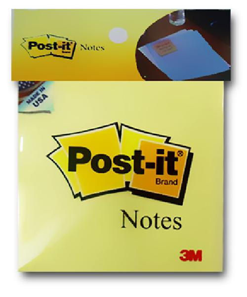 Giấy note Post it 3*3 3M