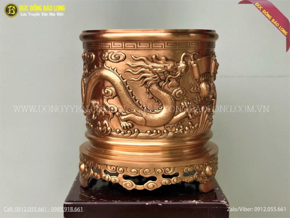 lư hương thờ Phật