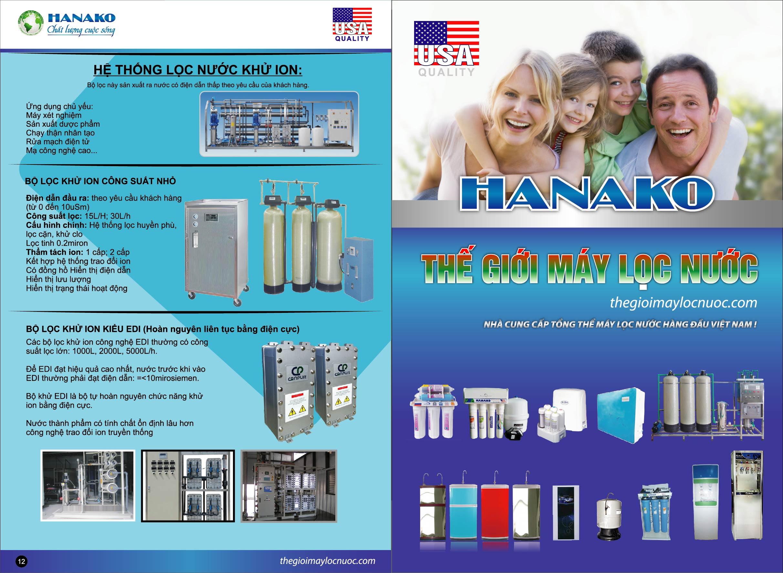 Cách chọn mua máy lọc nước tốt