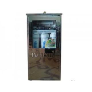Máy lọc nước Makxim 7 lõi (vỏ ko nhiễm)
