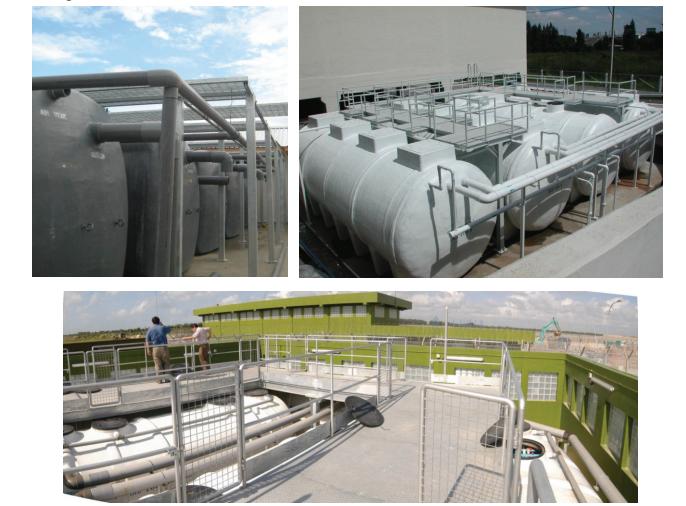 Xử lý nước thải Hiclear
