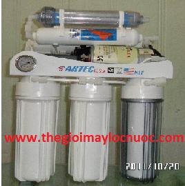 Máy lọc nước cao cấp Artec.USA 1