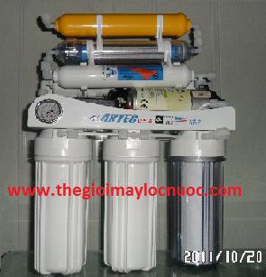 Máy lọc nước cao cấp Artec.USA