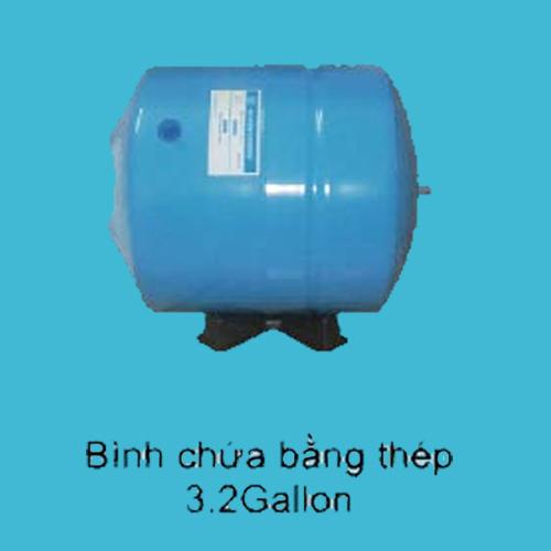 Bình Áp sắt 3.2 Gallon