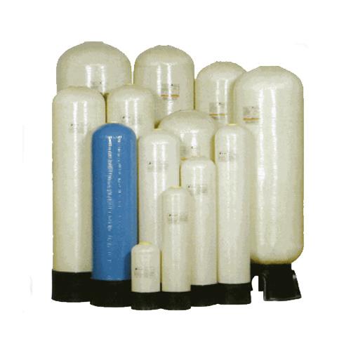 Cột lọc nước compozite