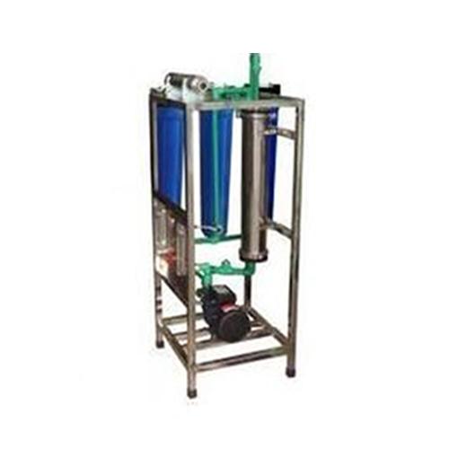 Dây chuyên lọc nước tinh khiết 100 L/H