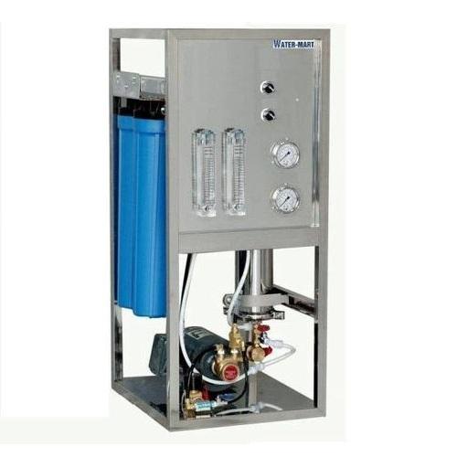 Dây chuyền lọc nước tinh khiết 250L/H
