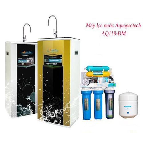 Máy lọc nước Aquaprotech AQ118-ĐM