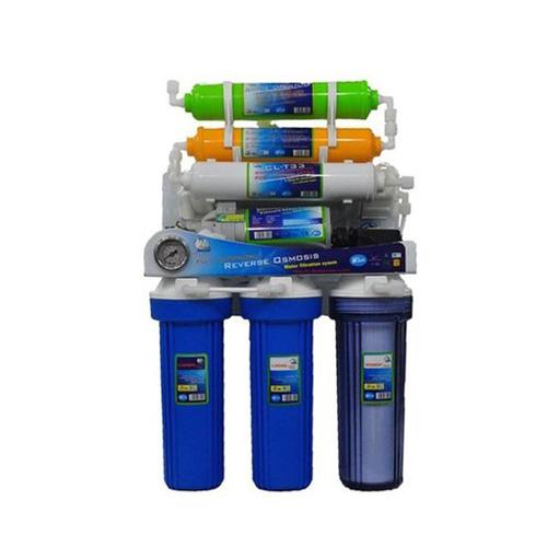Máy lọc nước HTECH RO-912 HS 7 lõi