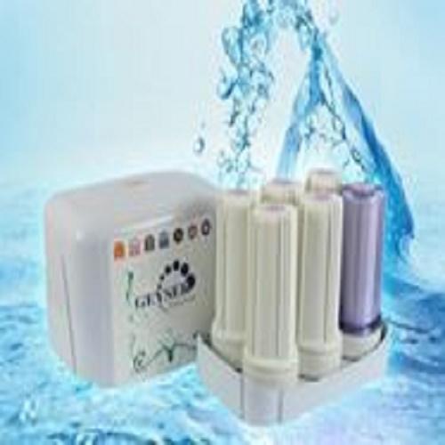 Máy lọc nước Kachiusa K02 dành cho nước giếng