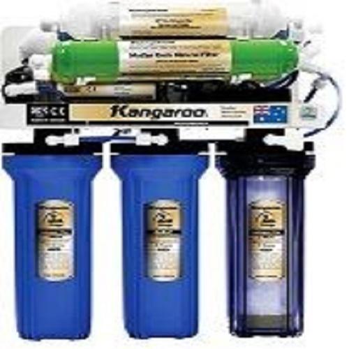Máy lọc nước Kangaroo 8 lõi KG108UV (không tủ)