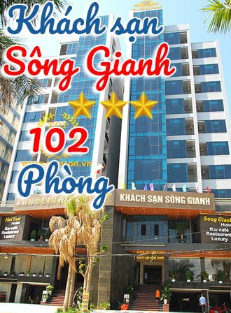 Song Gianh Hotel