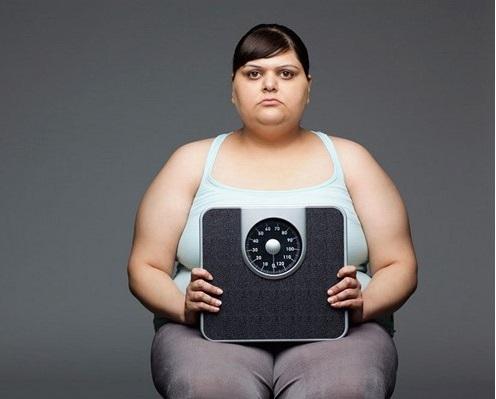 nhờn thuốc giảm cân