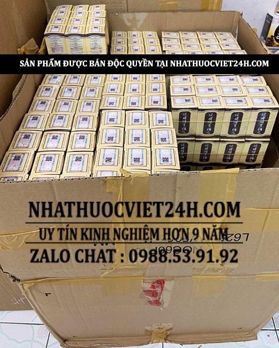 giá sỉ kian pee wan, sỉ thuốc kian pee wan, nơi bán buôn đầu mối kian pee wan