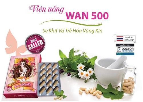 Wan 500
