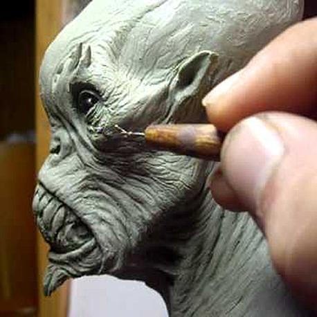 Tượng handmade