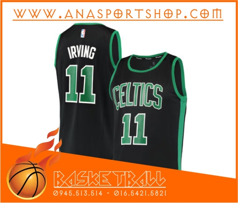 mau ao bong ro dep boston celtic