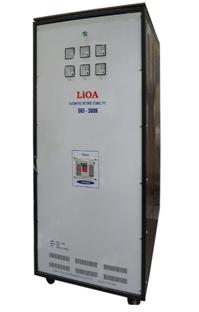 Ổn Áp LiOA 3 Pha SH3 300KII (260-430v)