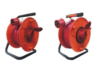 Cuộn dây và Ổ cắm 3 pha 4 dây QT3P16CU-20
