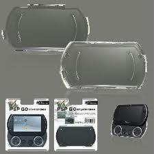 Ốp Crystal cho PSP Go