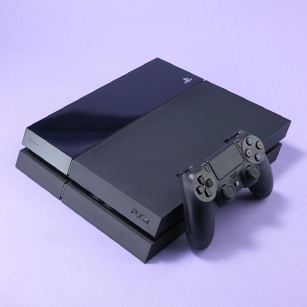 Máy Sony PS4 CUH 1xxx 500g 99%