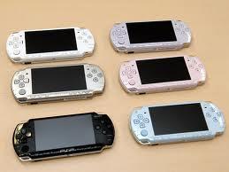PSP2000 + thẻ 8G (2nd)