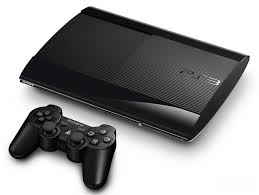 PS3 Super 4x 320G hack 2nd