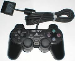 Tay Sony PS2 H chính hãng (99%)