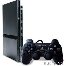 PS2 slim 7x + 2 tay (2nd)