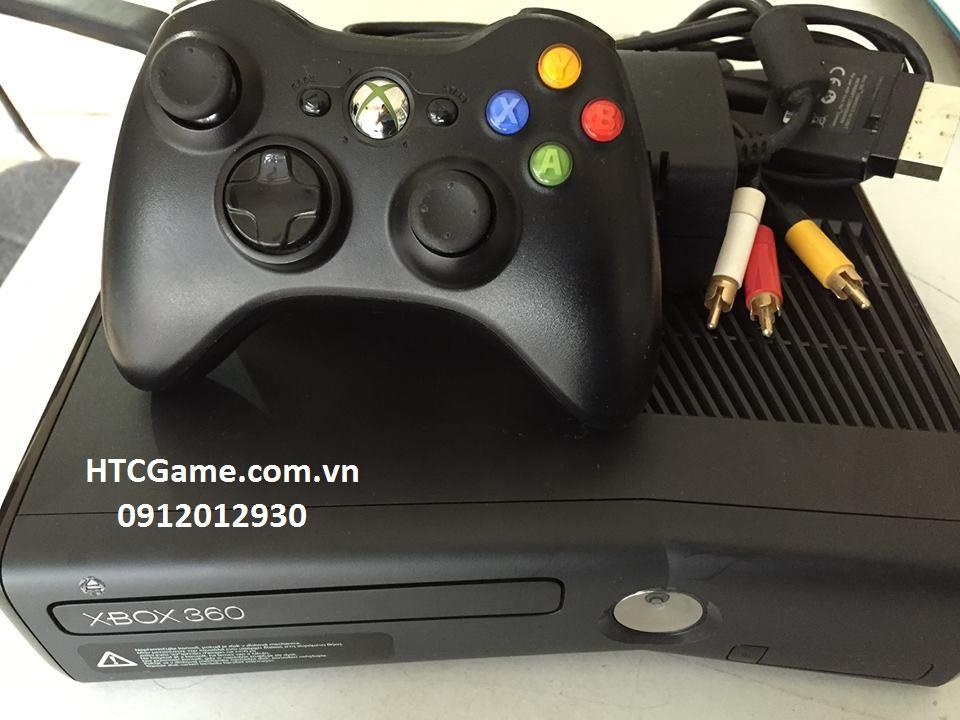 Xbox360 Slim 320G 99%(Jtag)