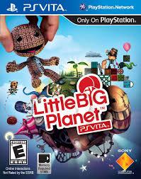 Litle Big Planet