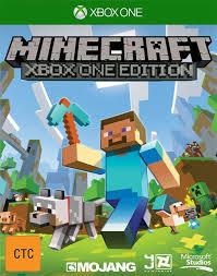 Code Full Game Minecraft (XBOX ONE và Win 10)