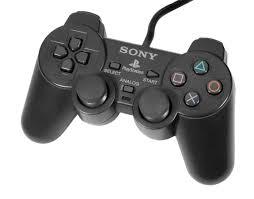 Tay cầm PS2 M (New 100%)