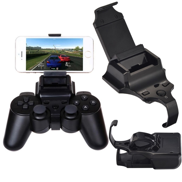 Giá đỡ Tay cầm PS3 Mobile Phone Clamps PS3