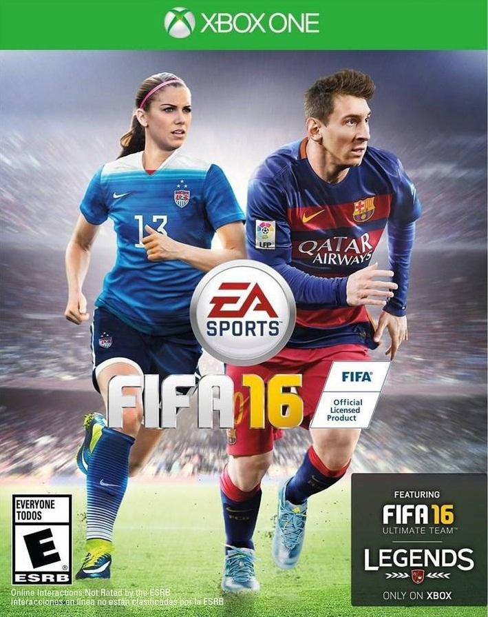 FIFA 16 Digital code chính hãng