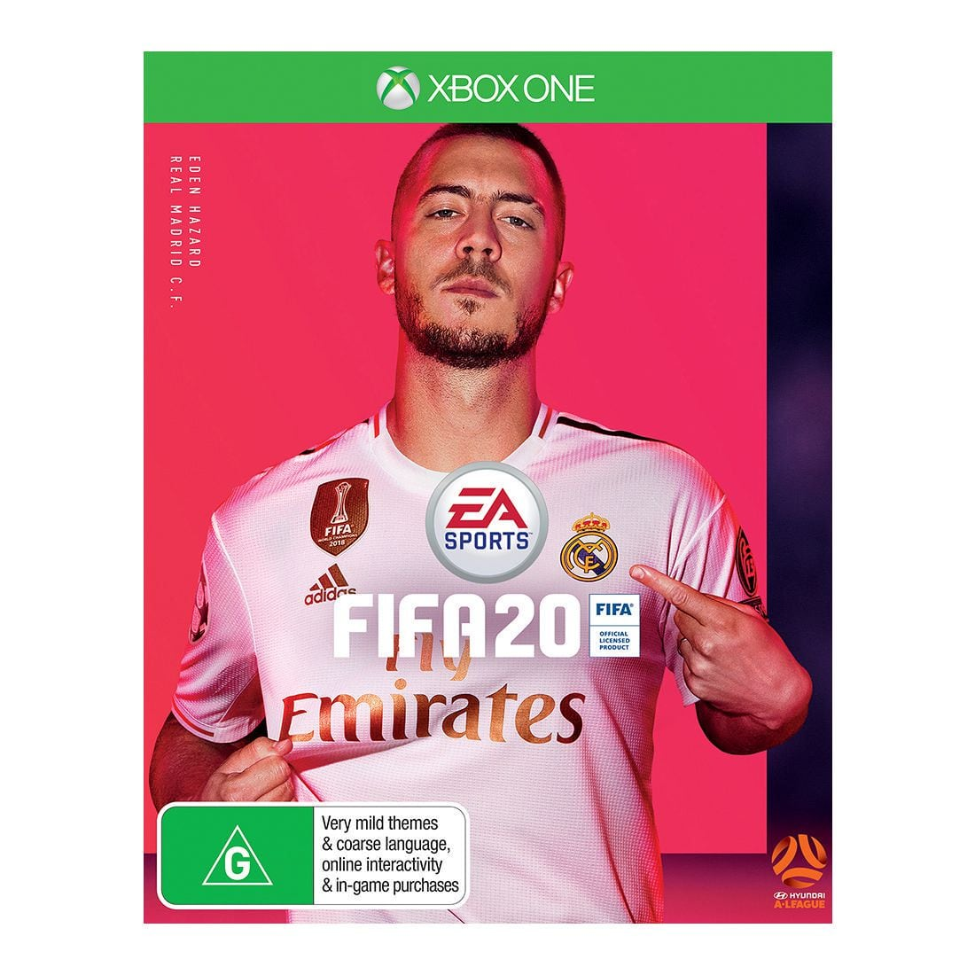 FIFA 20 - ĐĨA GAME XBOX ONE