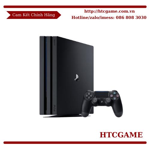 PS4 PRO 4K 1TB Hack Full Game 99%