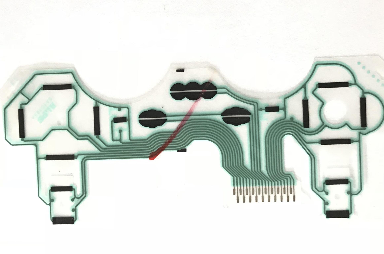 Vỉ mạch tay PS3 ko Lỗ A1